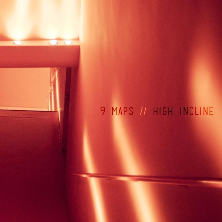 9 Maps - High Incline